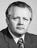 Ryszard Pawlikowski